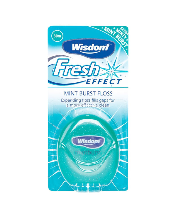 WISDOM Fresh Effect Floss