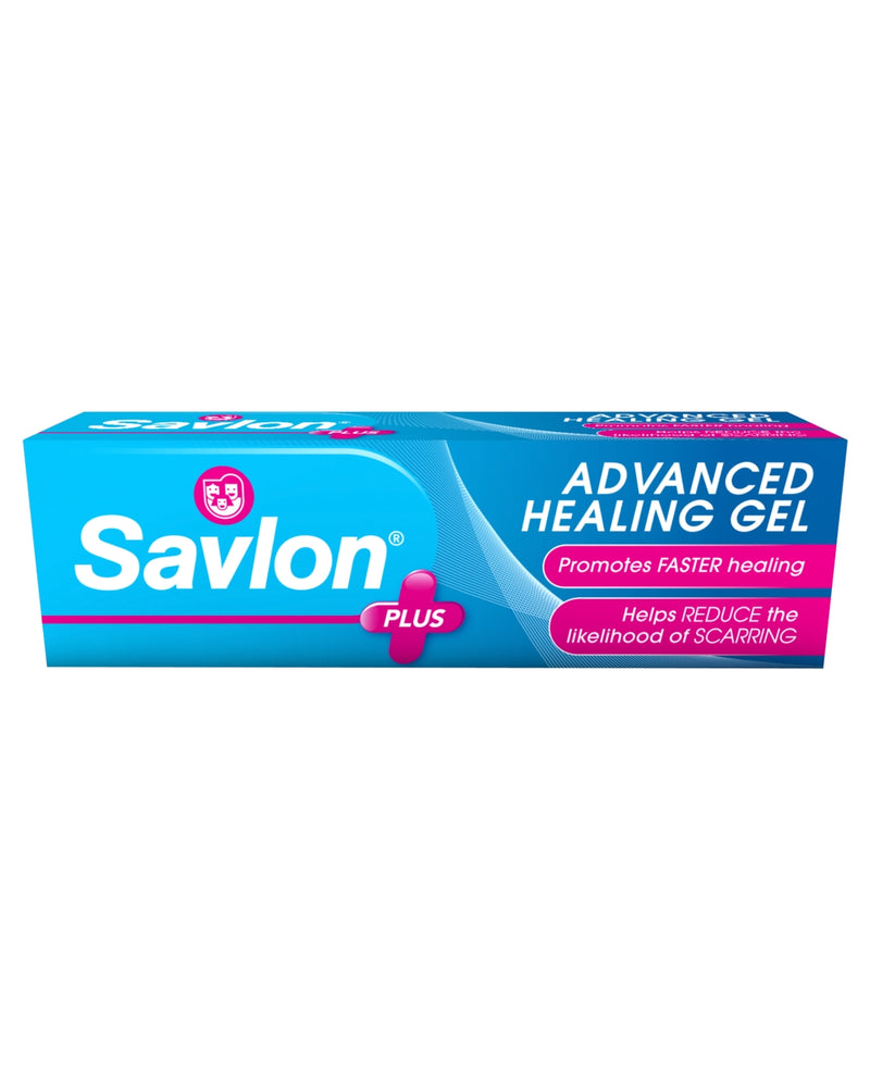 SAVLON Advanced Healing Gel