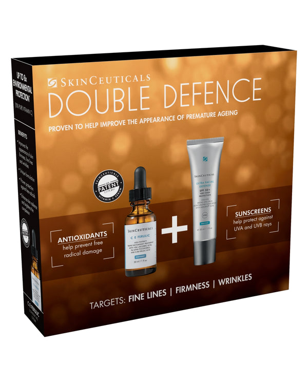 SKINCEUTICALS Double Defence CE Ferulic