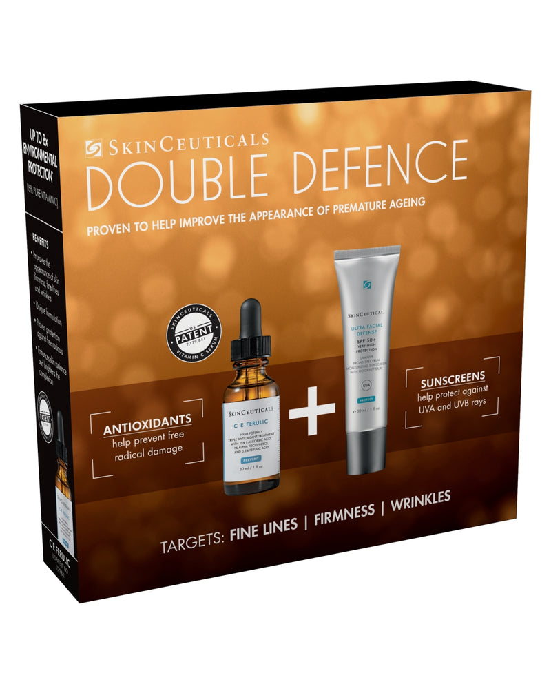 Double Defence CE Ferulic