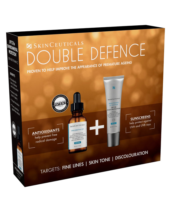 SKINCEUTICALS Double Defence Phloretin CF