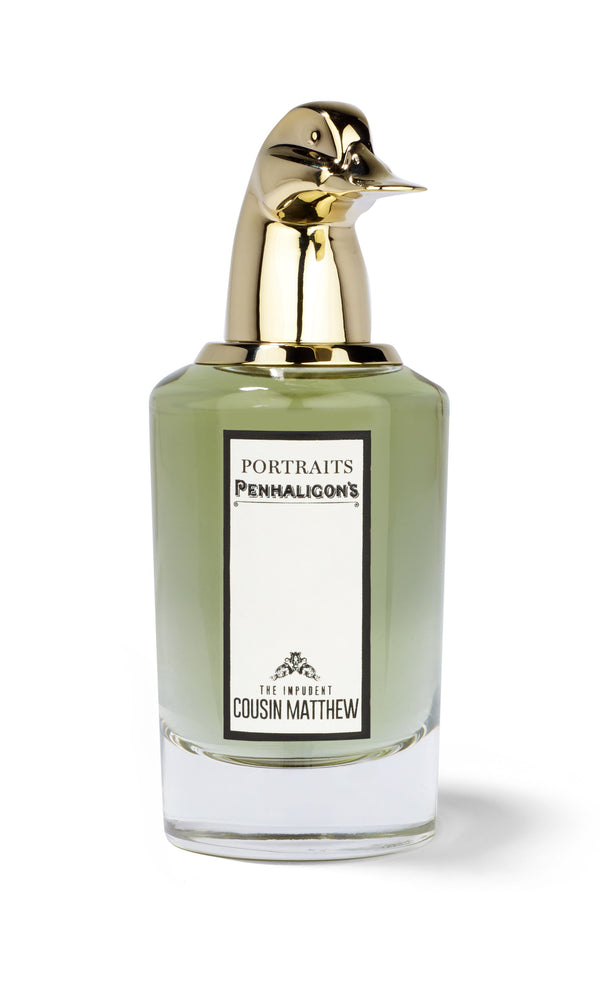 PENHALIGON'S The Impudent Cousin Matthew Eau De Parfum