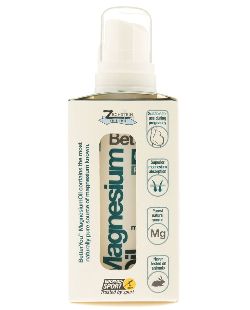 Magnesium Oil Original Spray