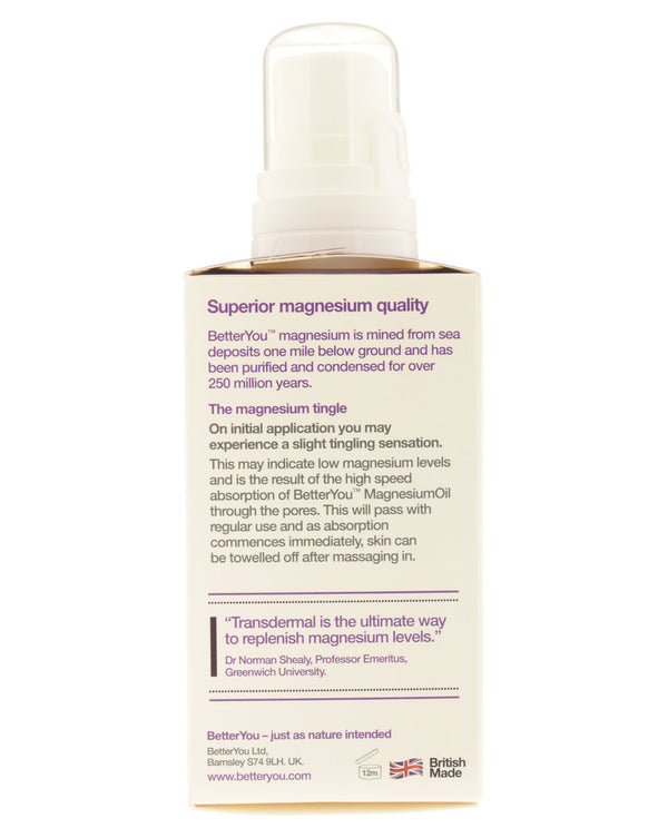 Magnesium Sleep Body Spray