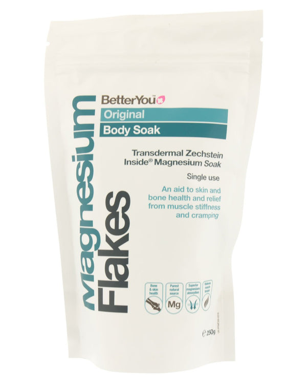 BETTERYOU Magnesium Flakes
