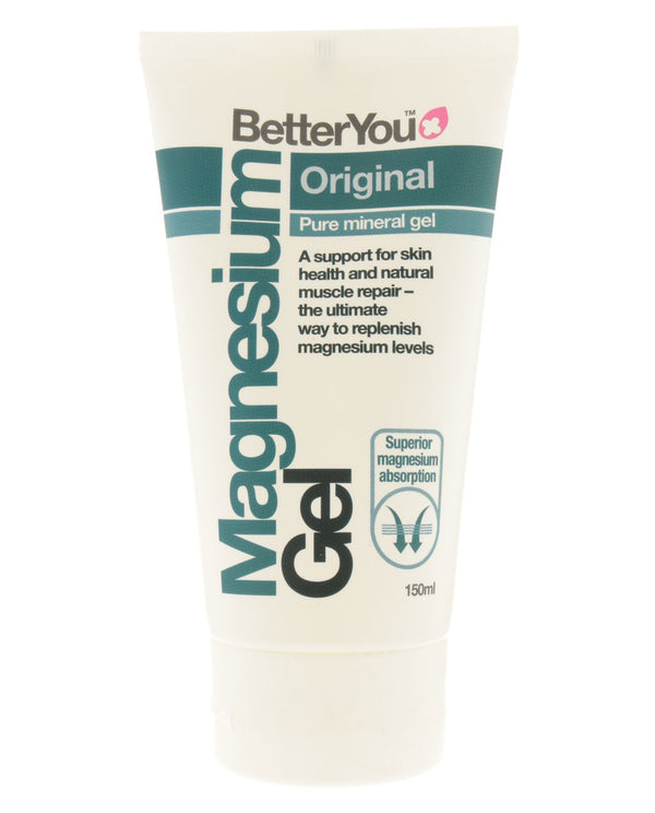 BETTERYOU Magnesium Gel