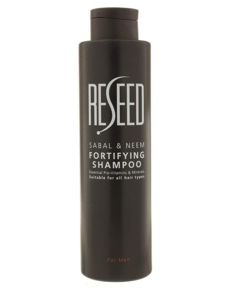 RESEED Sabal & Neem Fortifying Shampoo for Men