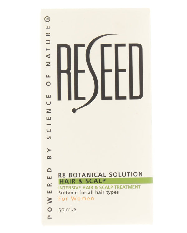 R8 botanical Solution for Women