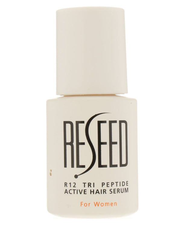 RESEED R12 Tri-Peptide Active Hair Serum for Women