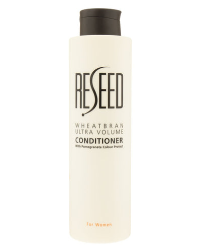 Wheat Bran Ultra Volume Conditioner for Women