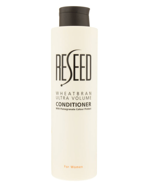 RESEED Wheat Bran Ultra Volume Conditioner for Women