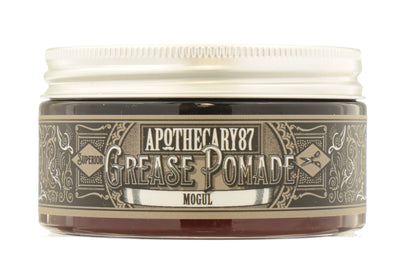 Grease Pomade - A Mogul Fragrance