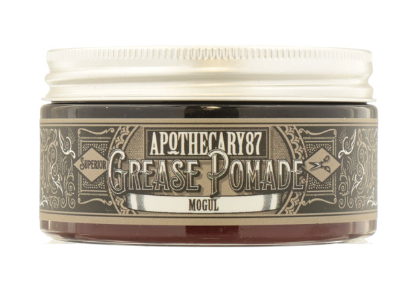 APOTHECARY 87 Grease Pomade - A Mogul Fragrance