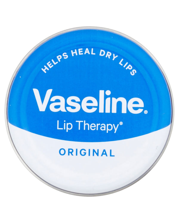 VASELINE Lip Therapy Original Tin