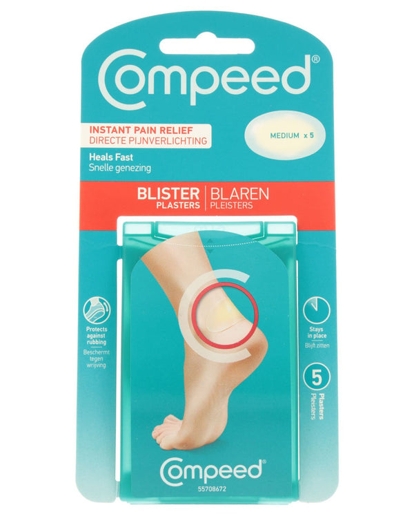 COMPEED Medium Blisters