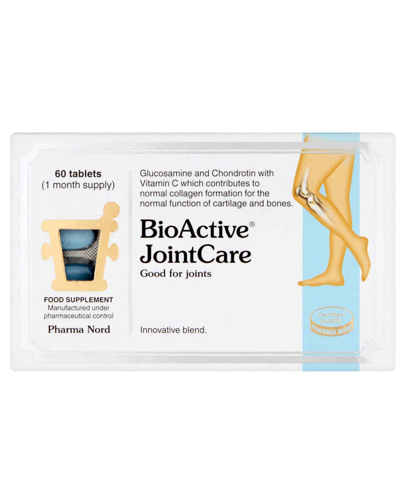 PHARMA NORD BioActive Joint Care Tablets