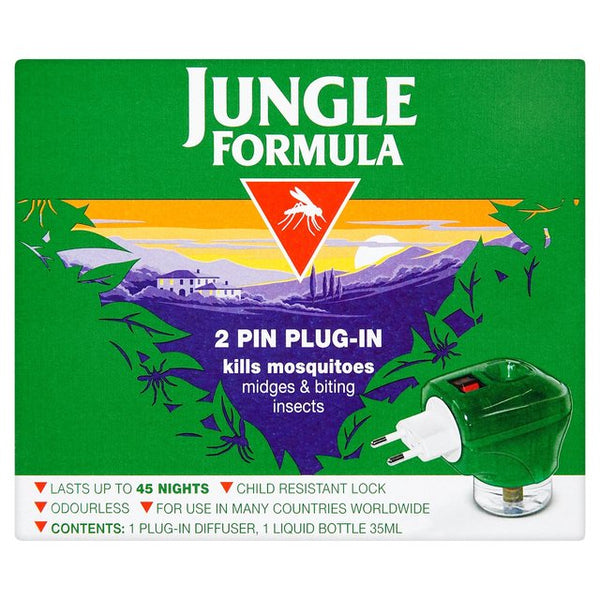 JUNGLE FORMULA Plug-In