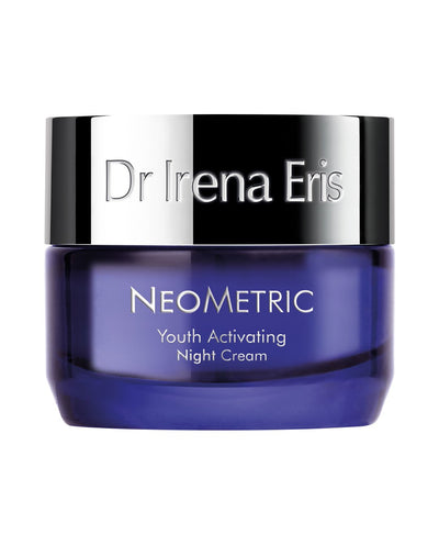DR IRENA ERIS Neometric Youth Activating Night Cream