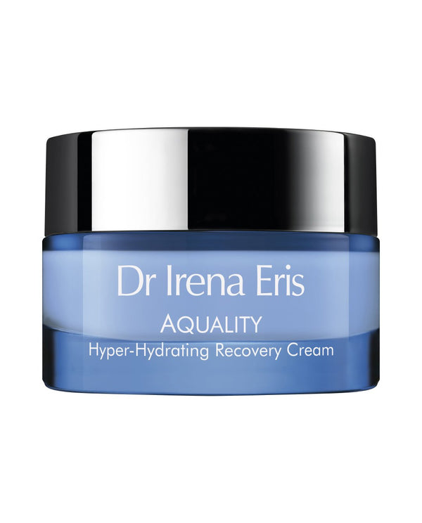 DR IRENA ERIS Aquality Hyper-Hydrating Recovery Cream Rich Formula