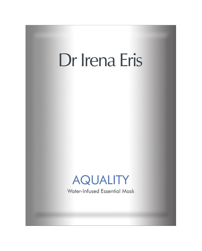 Water-Infused Essential Mask Instant Skin Hydration and Rejuvenation