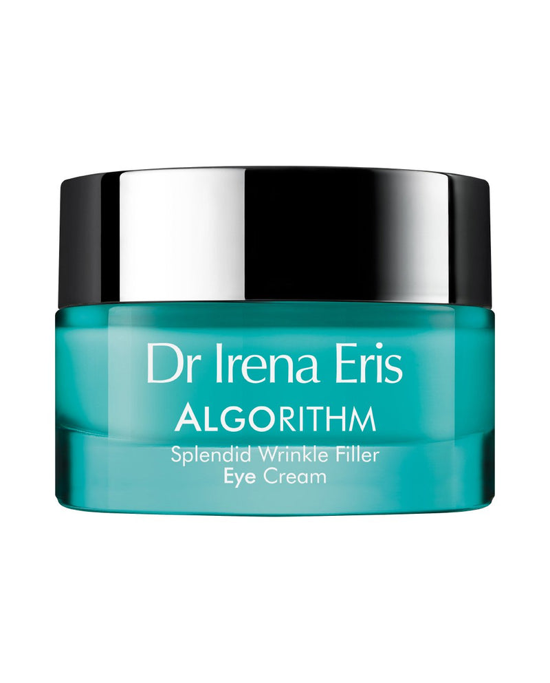 DR IRENA ERIS Algorithm Splendid Wrinkle Filler Eye Cream