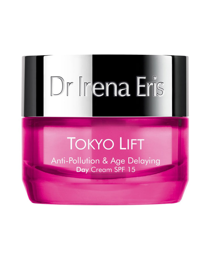DR IRENA ERIS Tokyo Lift Anti-Pollution & Age Delaying Day Cream