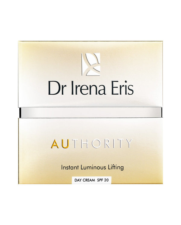 Authority Instant Luminous Lifting SPF 20