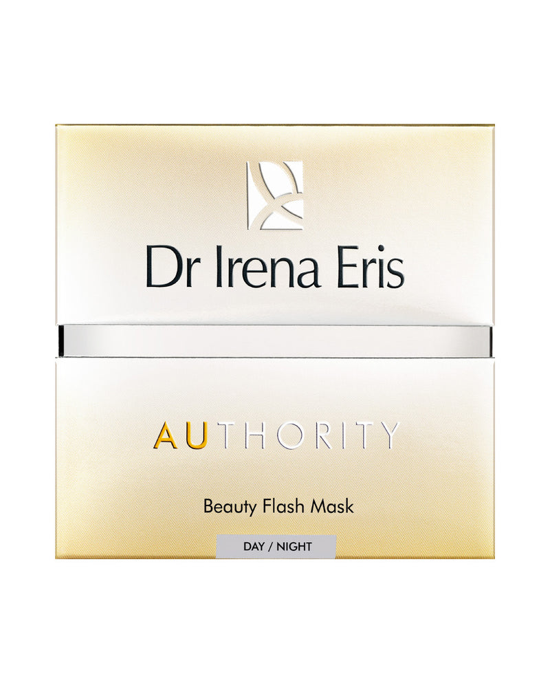 DR IRENA ERIS Beauty Flash Mask