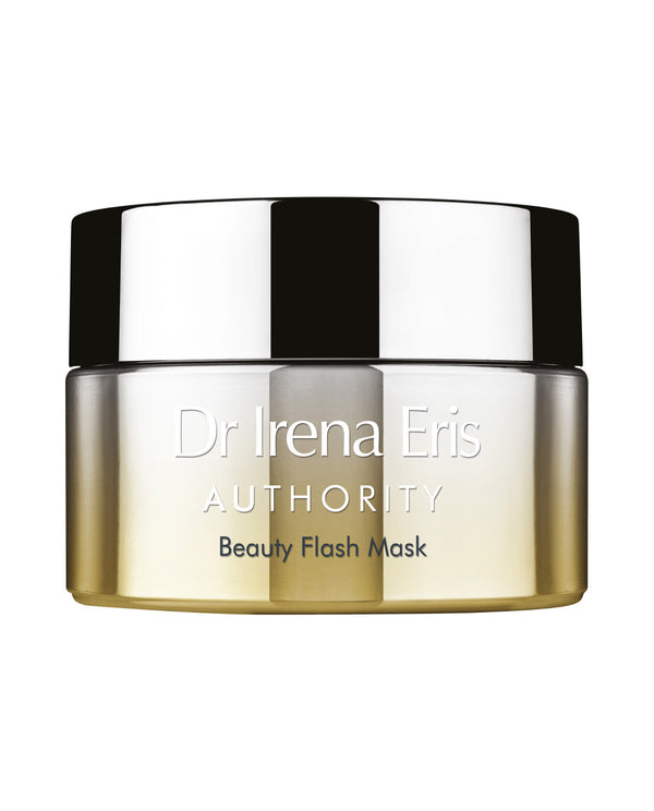 Authority Beauty Flash Mask