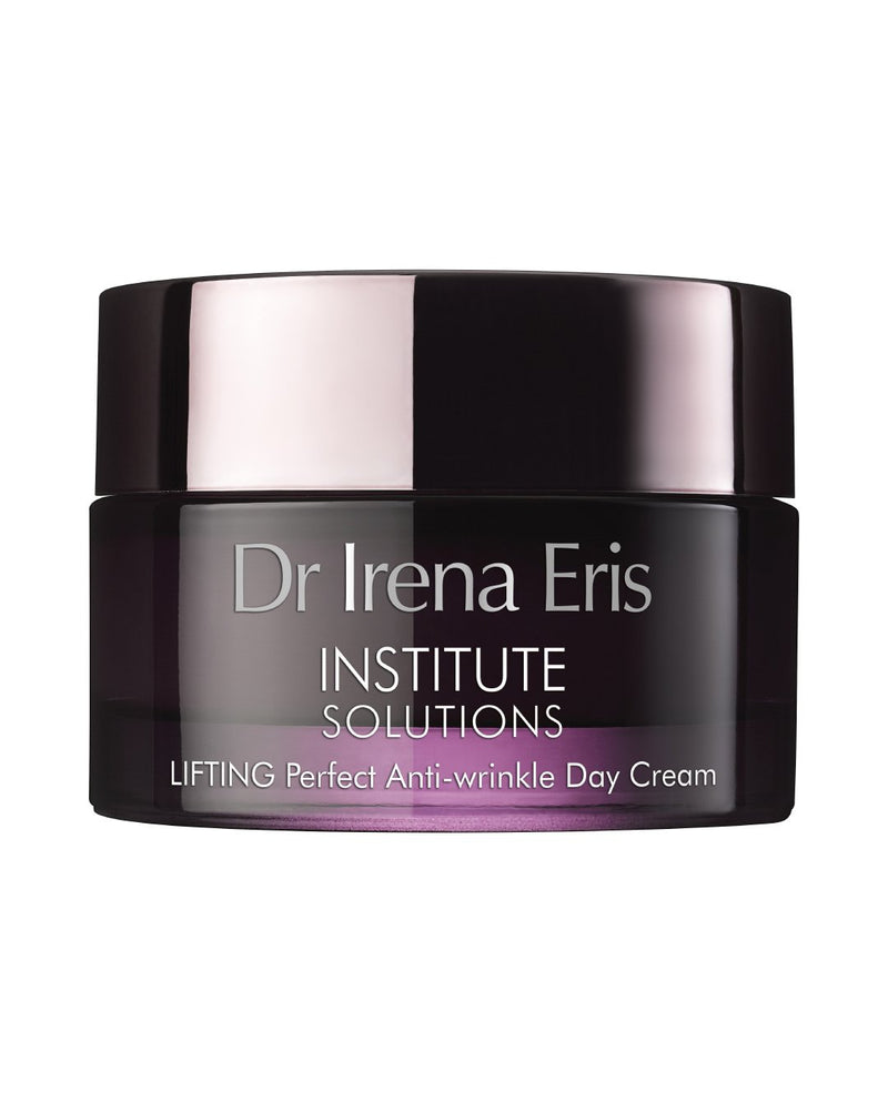 DR IRENA ERIS Institute Solutions Perfect Anti-wrinkle Day Cream SPF 20