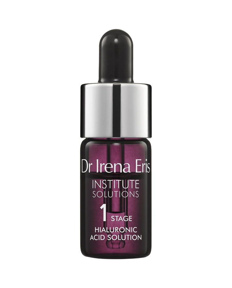 DR IRENA ERIS Institute Solutions Instant Multilevel Antiaging and Illuminating Treatment