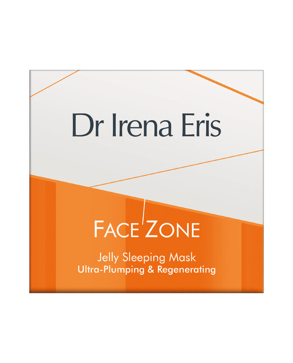 DR IRENA ERIS Jelly Sleeping Mask Ultra-Plumping & Regenerating