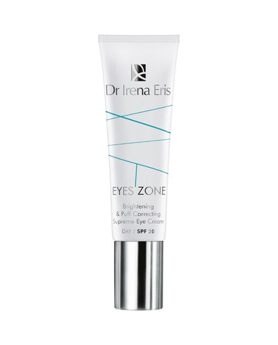 DR IRENA ERIS Eyes Zone Brightening & Puff Correcting Supreme Eye Cream SPF 20