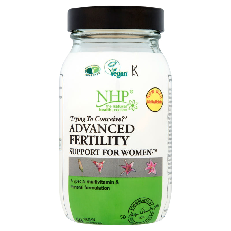 NHP Advanced Fertility Support for Women