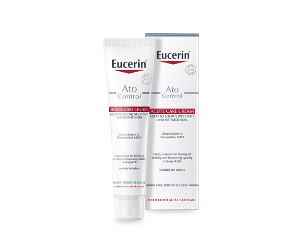 EUCERIN Atocontrol Acute Care Cream