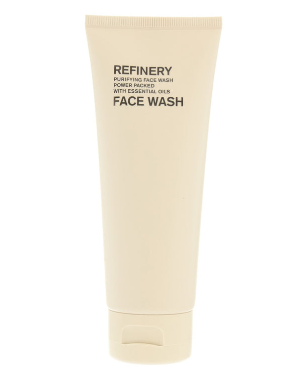 REFINERY Face Wash