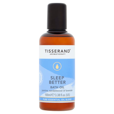 TISSERAND AROMATHERAPY Sleep Better Bath Oil