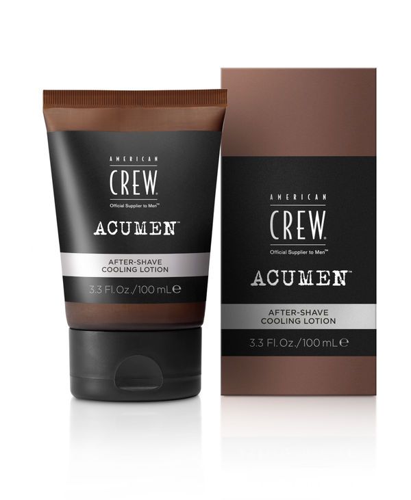 AMERICAN CREW ACUMEN After Shave Cooling Lotion
