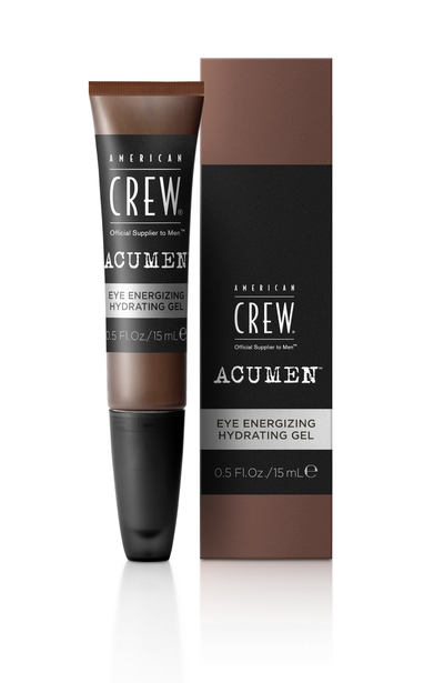 AMERICAN CREW ACUMEN Eye Energizing Hydrating Gel
