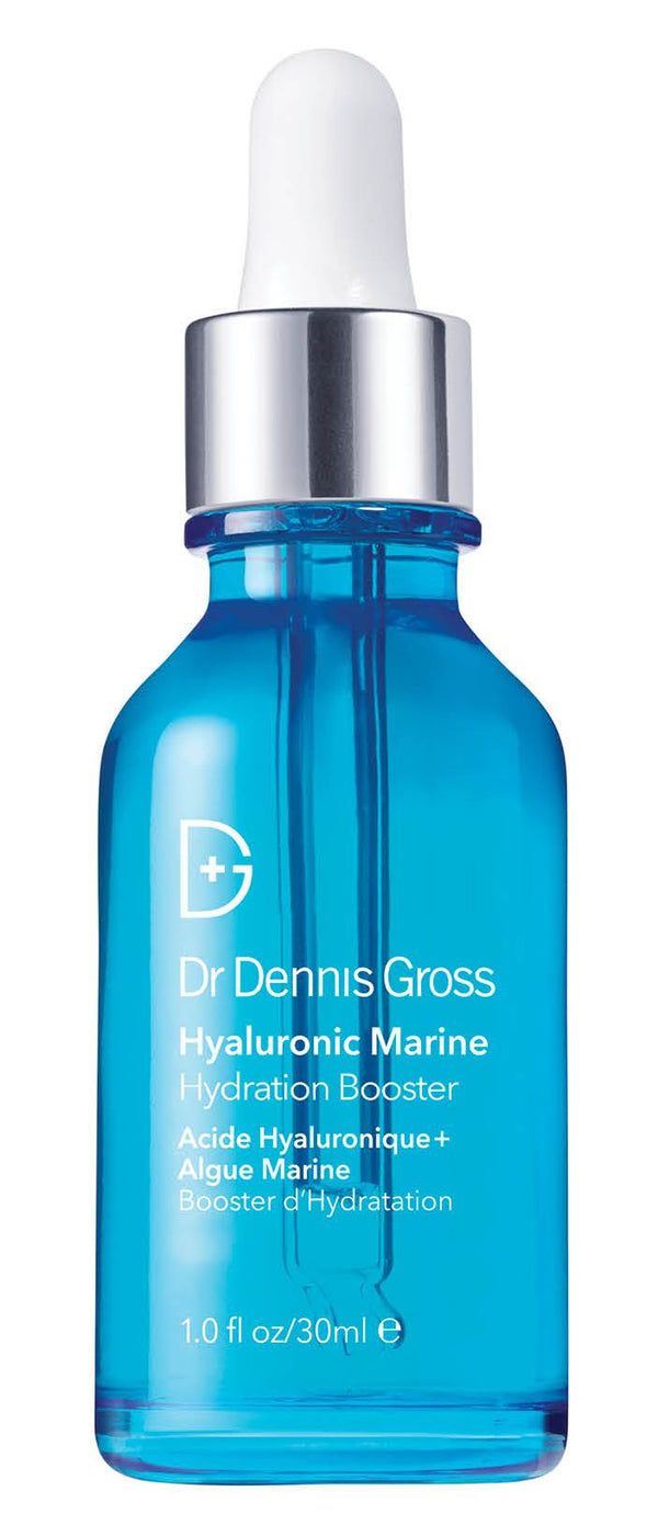 DR DENNIS GROSS SKINCARE Hyaluronic Marine Hydration Booster
