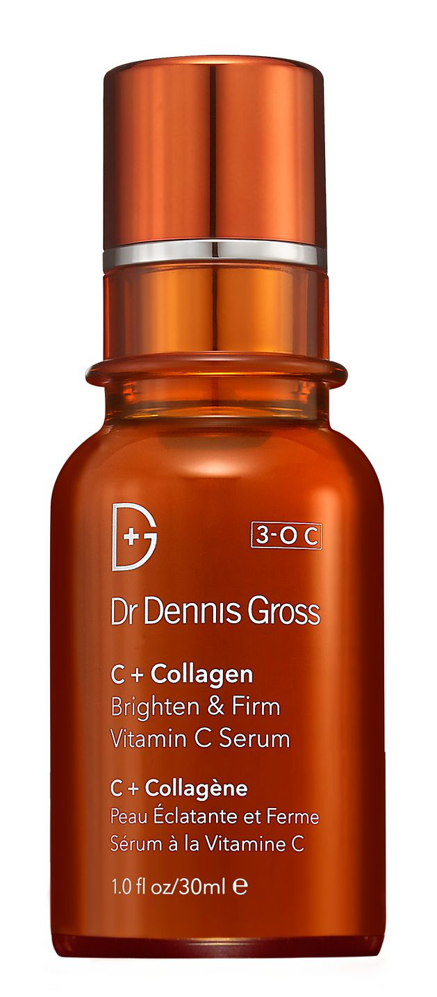 DR DENNIS GROSS SKINCARE C+Collagen Brighten + Firm Serum