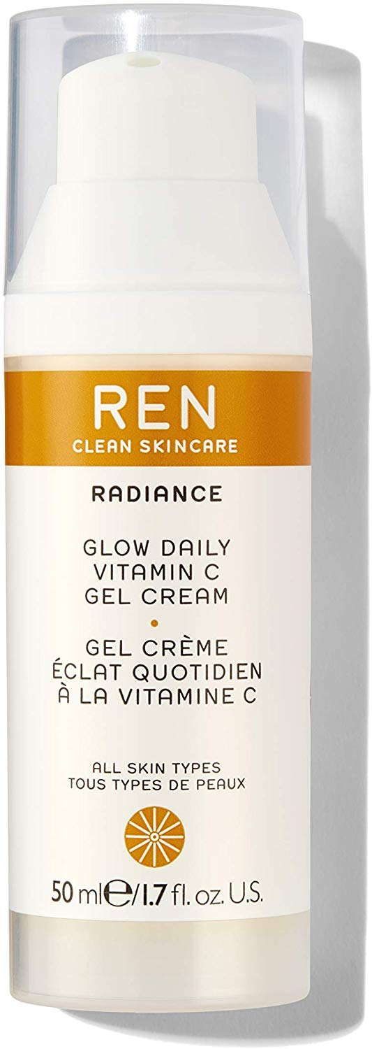 REN CLEAN SKINCARE Glow Daily Vitamin C Gel Cream
