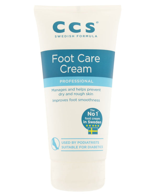 CCS Foot Care Cream Professional