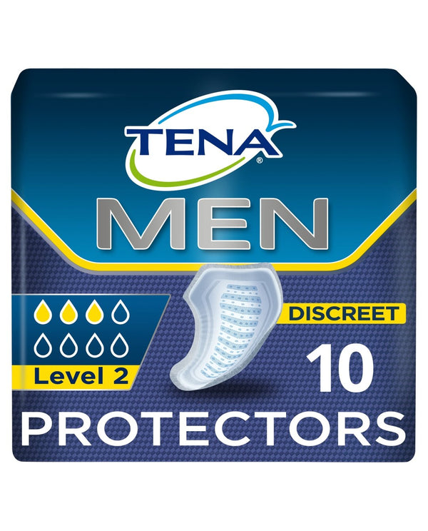 Men Discreet Protection