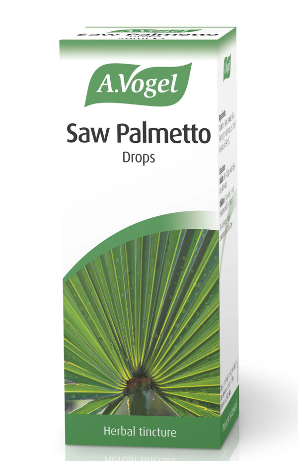 A. VOGEL Saw Palmetto Drops