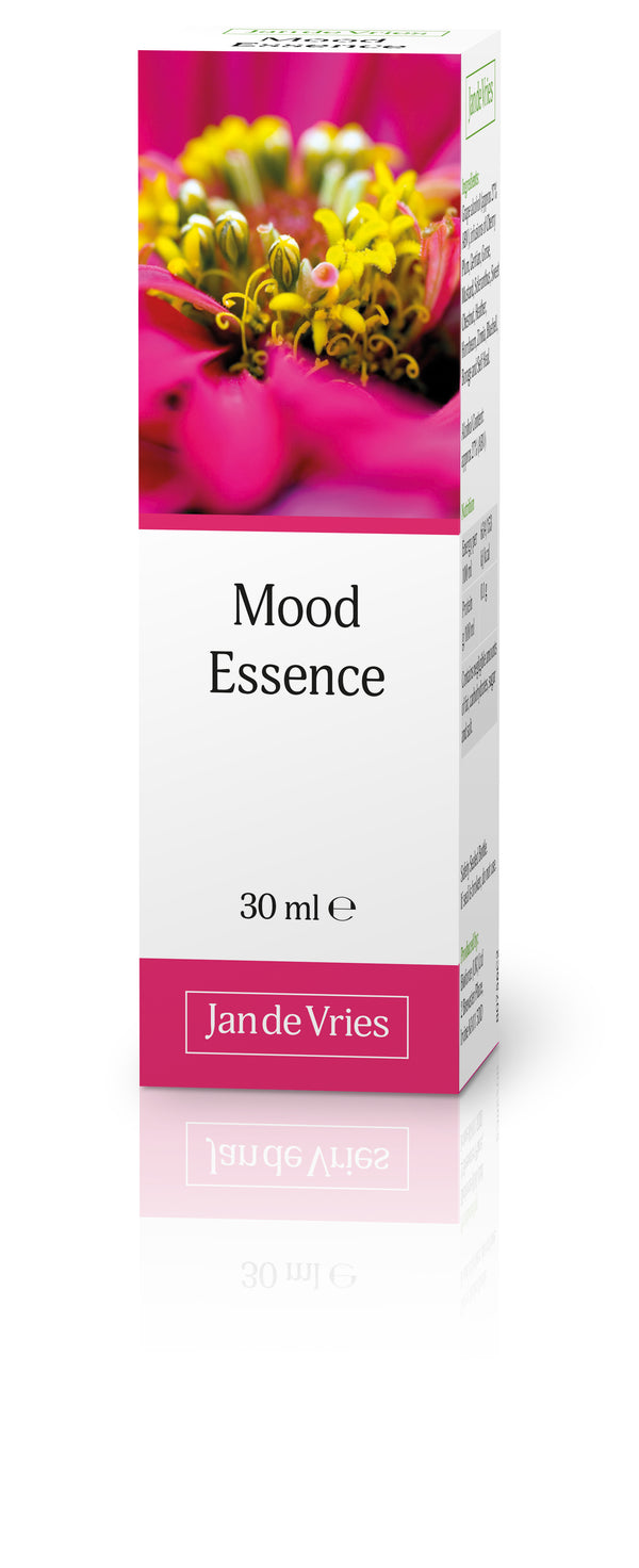 JAN DE VRIES Mood Essence