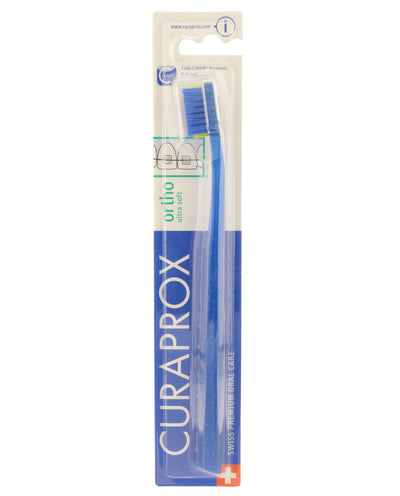 CURAPROX CS Ortho Toothbrush Ultra Soft