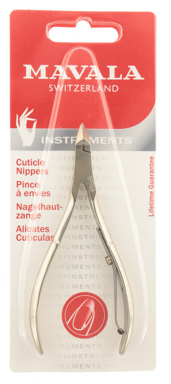 MAVALA Cuticle Nipper