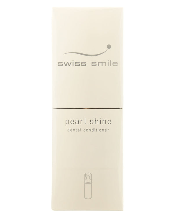 SWISS SMILE Pearl Shine Dental Conditioner