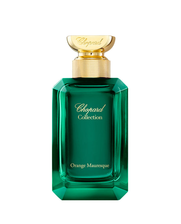 Orange Mauresque Eau De Parfum
